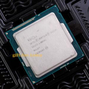INTEL Pentium G3220 Socket LGA 1150 100/% working shipping from Europe