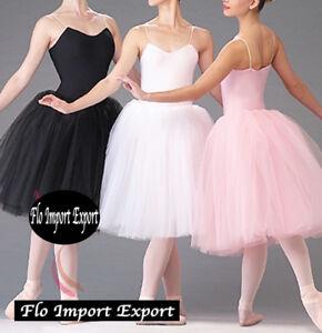 Vestito-Tutu-Saggio-Danza-Degas-Bambina-Donna-Girl-Ballet-Tutu-Dress-DEGAS01