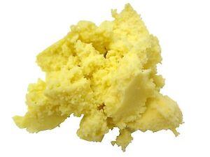 Shea-Butter-Unrefined-Ghana-Beige-Butyrospermum-Parki-1-2-4-8-oz-amp-1-2-3lbs