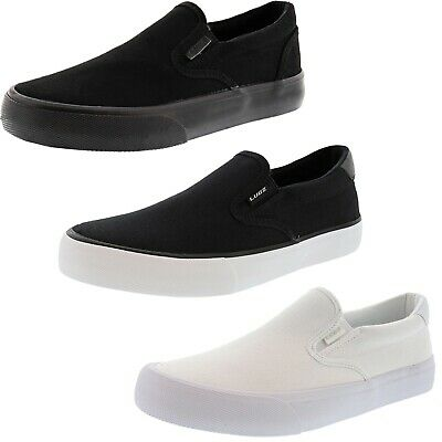 CLIPPER SLIP-ON CANVAS SHOES   eBay