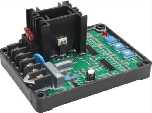 Universal Automatic Voltage Regulator Module AVR GAVR-12A Free Ship F0