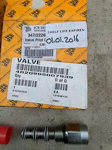 JCB-Directionnel-Valve-a-Controle-P-N-347-22269