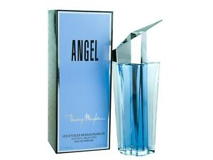 Angel-For-Women-100ml-Eau-De-Parfum-Spray-Refillable-BRAND-NEW-IN-BOX