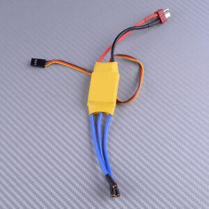 Mini ESC Brushless Elektronischer Drehzahlregler für RC Drohne