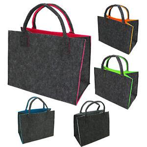 Filz-Trend-Bag-Tasche-Shopper-Einkaufstasche-35x28-2-farbig-Filztasche-Typ630