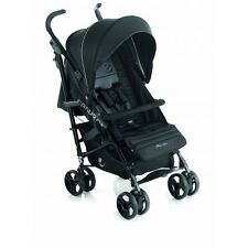 Jane Nanuq Stroller 2016 - Black - New! Free Shipping! Jané