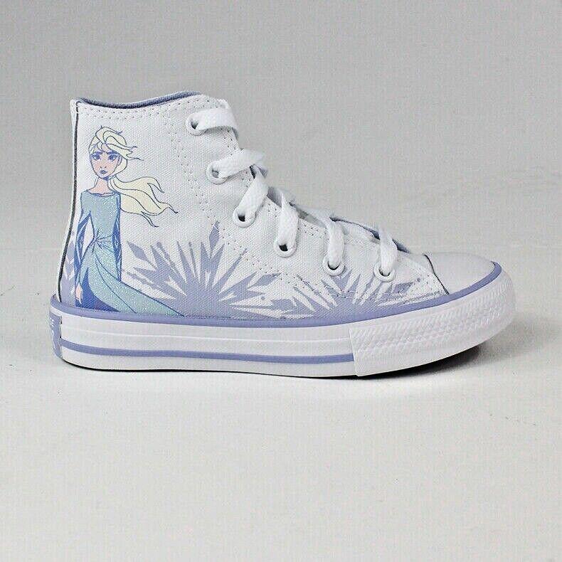 Converse x Frozen 2 Kids Chuck Taylor A