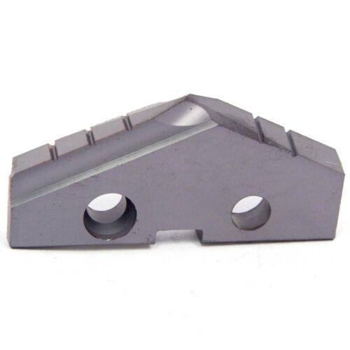AMEC Cobalt Spade Drill Insert 45.5mm Series #3 T-A TiAlN 153A-45.5