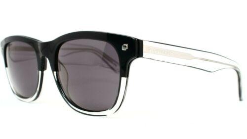 New Authentic DSquared2 LIAM Men/'s Sunglasses DQ0174 03A 56-19-145 Black DD 51