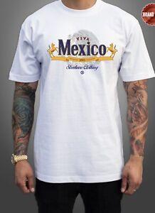 Streetwise Viva Mexico T-Shirt BLK