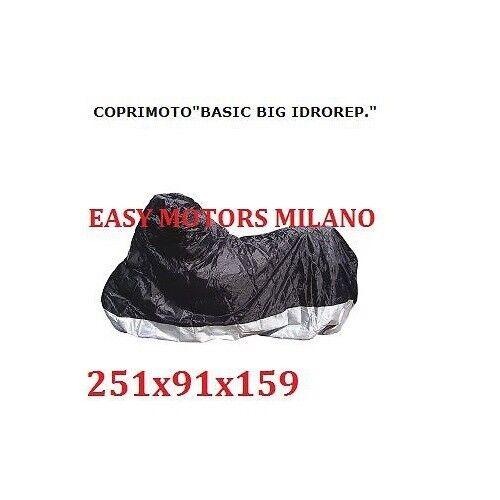 TELO COPRIMOTO HONDA NC INTEGRA 700 VFR 800 XL V VARADERO 1000 SHADOW CB 1000