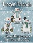 Frozen Friends Cross Stitch Patterns by Tracy Warrington (Paperback / softback, 2014)