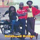 Baldhead Bridge by Culture (CD, Nov-1993, Shanachie Records)