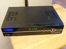 Sonicview sv-360 elite dual two tuner digital satellite receiver.