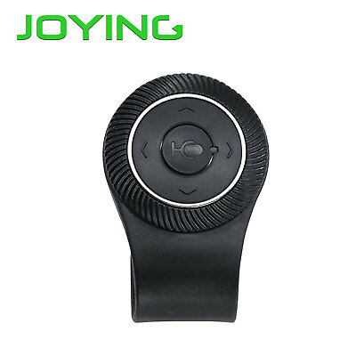 JOYING Wireless Steering Wheel Remote Control for Android Universal Car  Stereo 7757083722246 | eBay