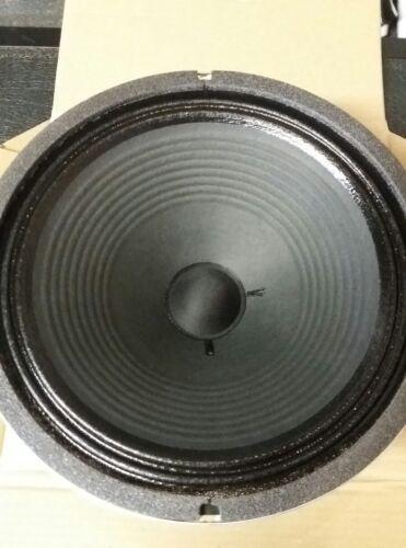 for DSL40C Celestion Marshall Vintage 30 cm//12in Speaker T3897B 16 Ohm UK Made