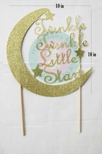 twinkle twinkle little star birthday bridal shower decoration party supply