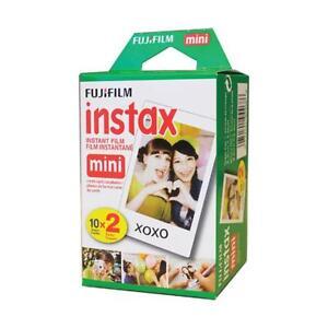 Fujifilm Instax Mini Instant Film - 2-Pack