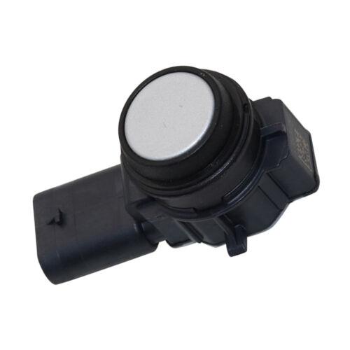 4PCS PDC Parking Sensor For BMW F20 F21 F22 F23 F36 GLACIER SILVER A83 9261580