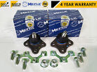 FOR VW AUDI SEAT SKODA FRONT LEFT & RIGHT SUSPENSION WISHBONE ARM HD BALL JOINT