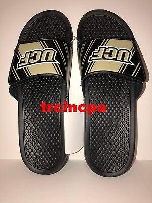 FOCO Mens University of Central Florida Knights Sport Slide Sandals