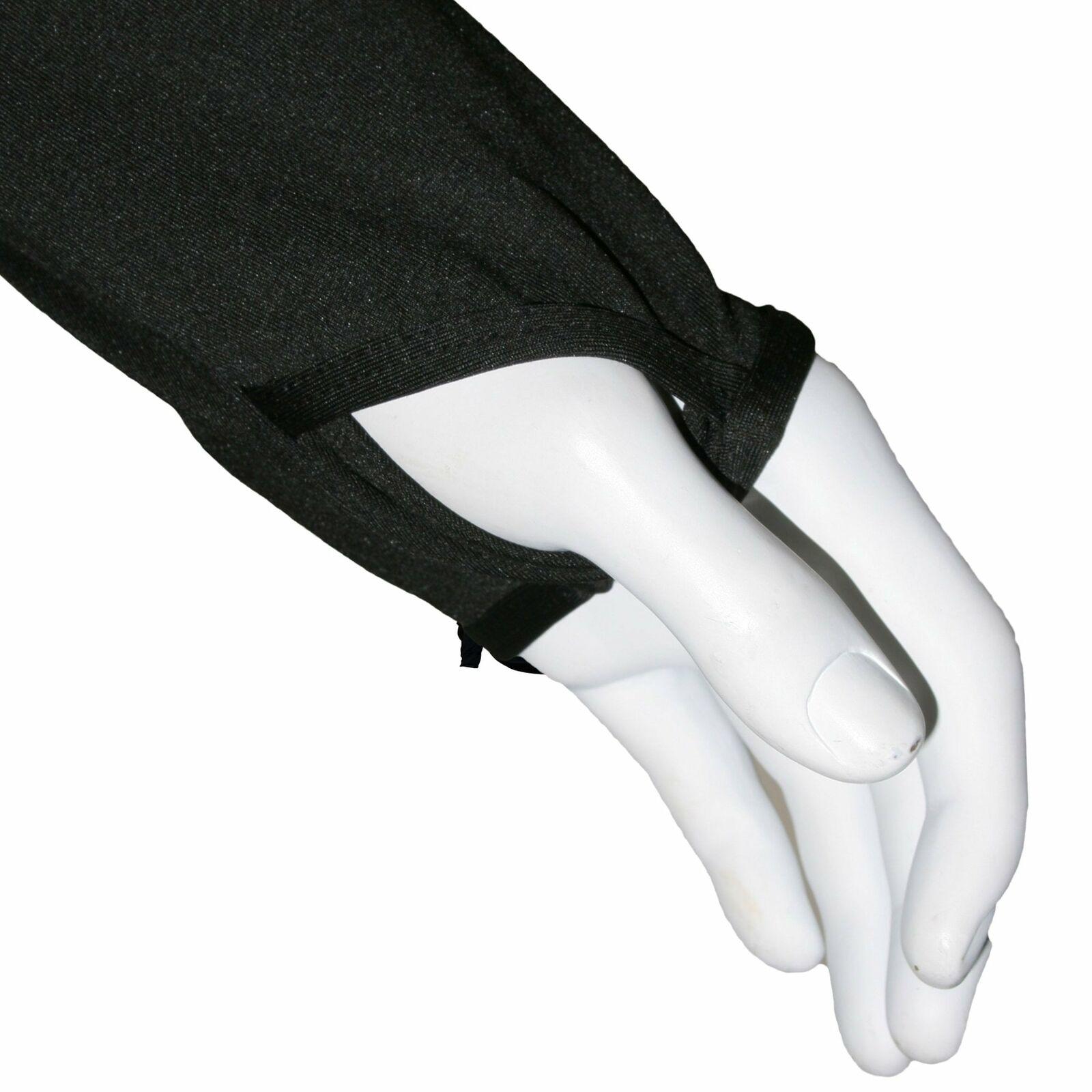Top da allenamento con logo Half-Zip da uomo uomo uomo Bjorn Borg, nero f5bfb7
