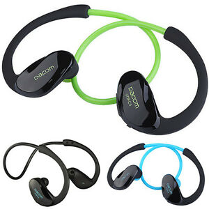 de4ce73f632 Image is loading DACOM-Athlete-NFC-Sport-Bluetooth-Wireless-Headset-Stereo-