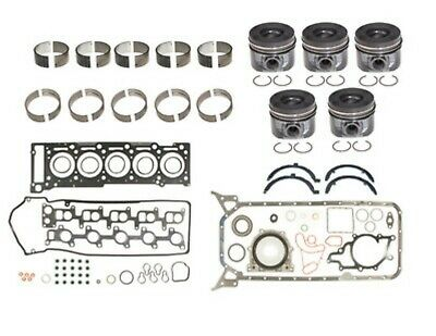 Thrust Bearing Set Dodge MB Freightliner Sprinter 601 030 00 62