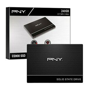 240GB SSD SATA 3 2.5 Internal Solid State Drive For Desktop and Notebooks