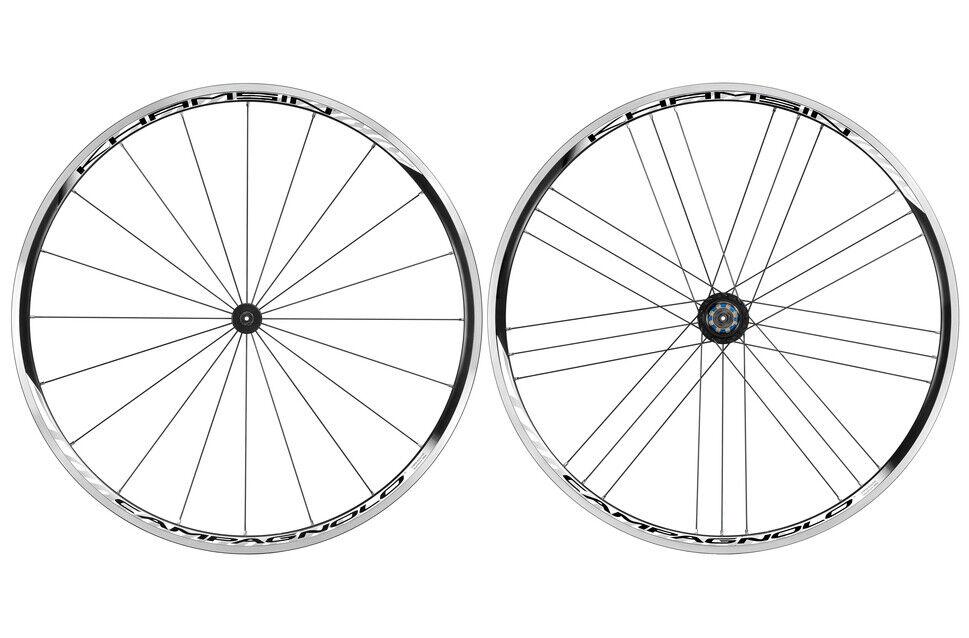 New Pair 2019 Campagnolo Khamsin C17 Road Bike Wheels