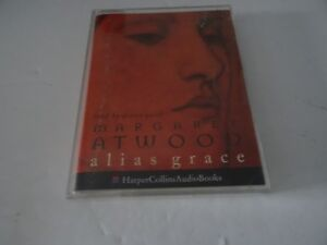 Alias-Grace-by-Margaret-Atwood-Audiobook-Harper-Collins-Read-by-Diana-Quick