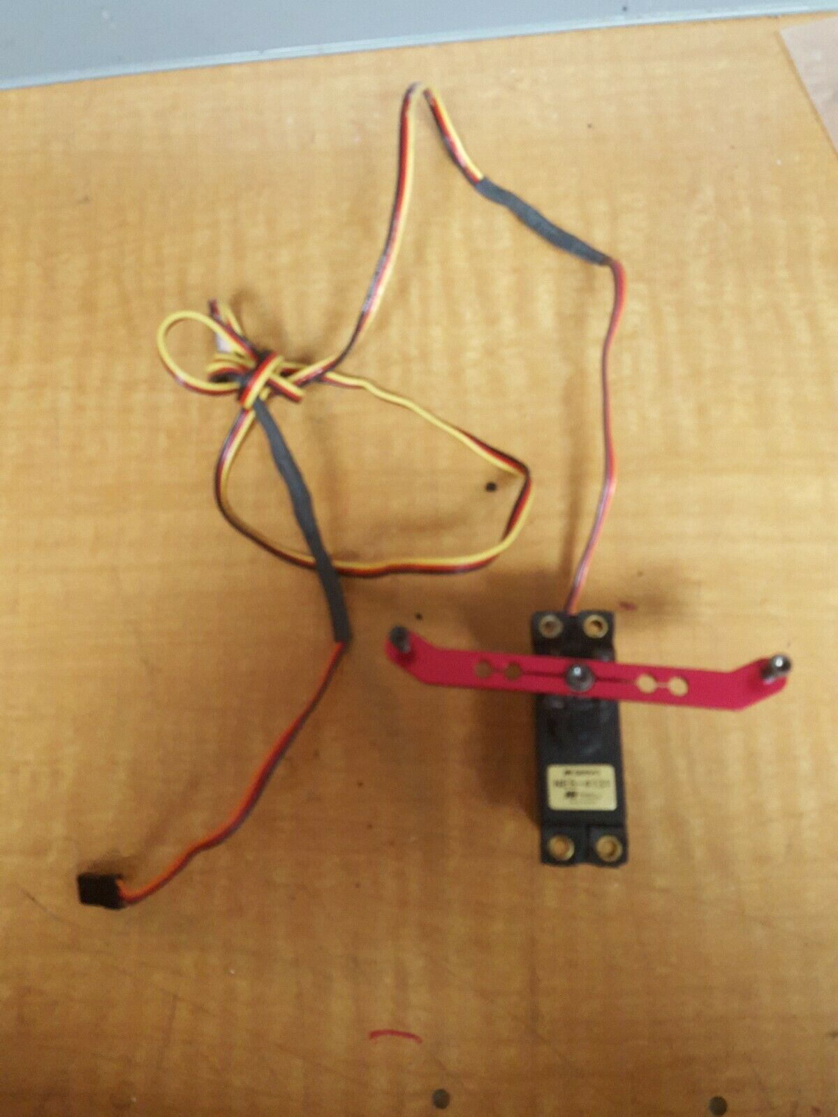 JR NES-4131 SERVO SERVO SERVO good used tested FREE SHIPPING pull pull arm aluminum japan b50321