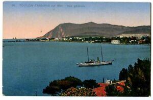 CPA 83 Var Toulon Tamaris-sur-mer Vue générale  20321d43f5