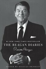 The Reagan Diaries by Ronald Reagan (2009, Paperback)