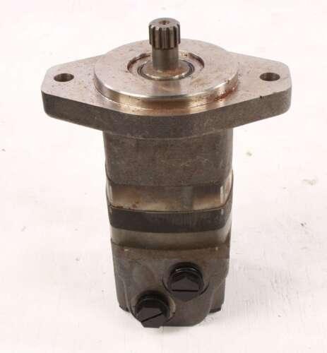 New 104-1216-006 Eaton Char-Lynn Hydraulic Drive Motor