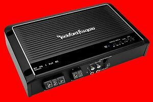 Rockford-Fosgate-R250X1-Mono-Final-Stage-Bass-Amplifier-Rockford-Fosgate