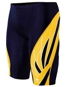 TYR SPORT Mens Phoenix Splice Jammer Swimsuit
