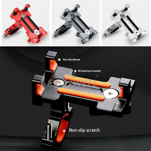AU-360-Rotation-Alloy-Mobile-Phone-Holder-Mount-for-Motorcycle-Bicycle-Bike