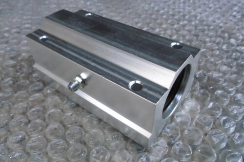 4 Pcs 8 mm Router Motion SC8LUU Bearing Solide Block Unit XYZ CNC SCL Series