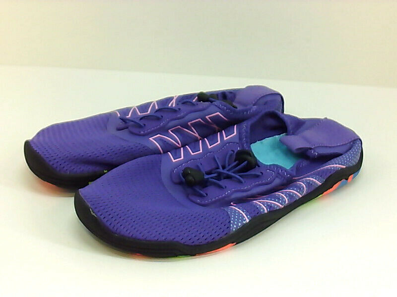 Assorted Womens L5FX Other, Purple, Size 5.5 US / 3.5 UK