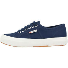 (TG. 36 EU) Superga 2750 Cotu Classic, Sneaker Unisex - Adulto, Azul (W4b)