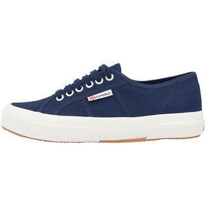 Cotu Libre De Classic x1y Zapatos Deportiva Azul Mid S000010 Tiempo 2750 Superga wPa5qzO