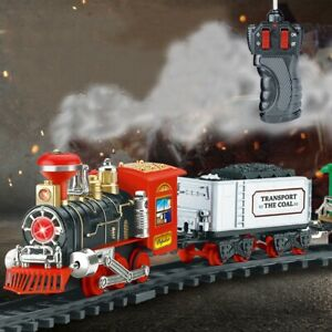 New-Rechargeable-remote-control-electric-smoke-simulation-model-steam-trains-UK