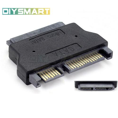 """SATA3.0 SSD/&HDD USB 3.0 to 2.5/"""" HDD SATA  Hard Drive Cable AdapterAU"""