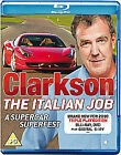 Clarkson - The Italian Job (Blu-ray, 2010)