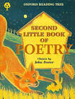 OXFORD SECOND LITTLE BOOK OF POETRY by Oxford University Press (Paperback, 1999)