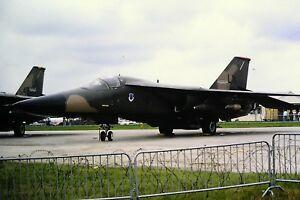2-176-General-Dynamics-F-111A-United-States-Air-Force-Kodachrome-Slide