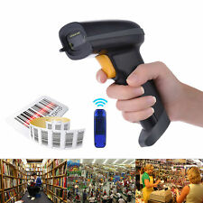 Yhd 5600 24g Handheld 1d Barcode Scanner Reader F Pos System P5t1