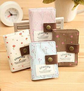 Cute-Pastoral-Style-Business-ID-Credit-Card-Pocket-Bag-Wallet-Holder-Case-Canvas