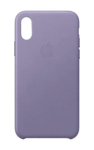 cover iphone 7 apple lilla